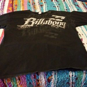 Billabong Tee shirt